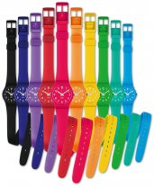 Zegarki Swatch Lady